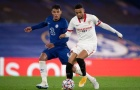 Học Chelsea, Berbatov chỉ ra trung vệ hoàn hảo cho Man Utd