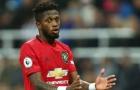 Man Utd bất ngờ định đoạt tương lai của Fred