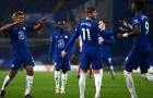 Trở lại Stamford Bridge, Mourinho dùng 1 từ mô tả Chelsea