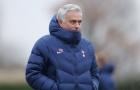 Spurs đại thắng, Mourinho ca ngợi 'kẻ hủy diệt' mới