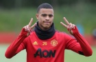 Greenwood tiết lộ 'quý nhân' giúp tỏa sáng rực rỡ ở Man Utd