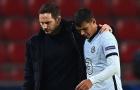 HLV Lampard chỉ ra nhân tố sẽ giúp Chelsea 'bắt chết' Kane và Son