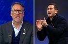 Paul Merson khuyên Lampard cho 'bom tấn' ngồi dự bị trận Tottenham