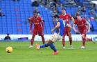 TRỰC TIẾP Brighton 0-0 Liverpool: Quá đáng tiếc cho cả 2 đội (Hết H1)
