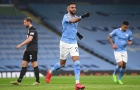 Mahrez lập hattrick, Man City tàn sát Burnley không thương tiếc