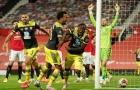 Southampton vs Man Utd: 'Vật cản' đáng gờm