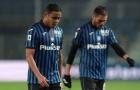Vừa gây sốc trước Liverpool, 'kẻ hủy diệt' Serie A đã hiện nguyên hình