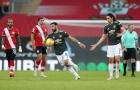 5 cầu thủ Man Utd chơi cực hay trước Southampton: 'Cặp bài trùng' đáng sợ