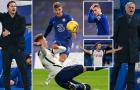 5 điểm nhấn Chelsea 0-0 Tottenham: Cuộc đấu trí Lampard - Mourinho