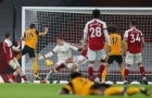 Arsenal tái lập thành tích đáng buồn sau 39 năm