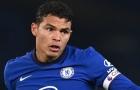 Bất phân thắng bại, Mourinho nói lời thật lòng về Thiago Silva và Chelsea