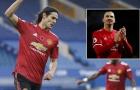 Cavani đến, 'sứ mệnh dang dở' của Ibra tại Man Utd được hoàn thành?
