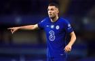 CĐV Chelsea phát cuồng vì thống kê khủng của Mateo Kovacic