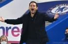 Hòa Tottenham, HLV Lampard chỉ ra điều hài lòng nhất về Chelsea