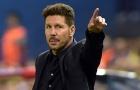 Bayern cẩn thận, Simeone đã có 'chìa khóa vàng'