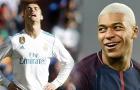 Cựu chủ tịch Real đăng đàn, nói lời tâm can về Ronaldo và Mbappe