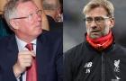 Neville chỉ ra điểm giống nhau đặc biệt giữa Sir Alex và Jurgen Klopp