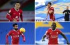 Liverpool đấu Ajax, Klopp sử dụng 'bộ tứ nguyên tử'?