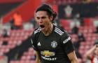 Michael Owen: 'Với Cavani, Man Utd đã sở hữu tiền đạo xuất sắc nhất thế giới'