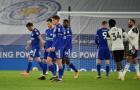 Vardy im tiếng, Leicester bất ngờ thất thủ trước Fulham ngay trên sân nhà