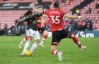 Sao Man Utd: 'Trên sân, tôi và Fernandes rất hợp nhau'