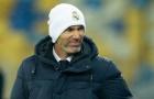 Giờ thì Zidane còn khốn khó hơn cả Barcelona của Ronald Koeman