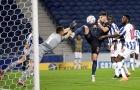 Porto cầm hòa Man City, cục diện bảng C được xác định