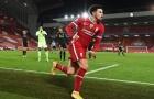 Thắng Ajax, Klopp đã tìm thấy 'máy quét toàn diện' mới của Liverpool