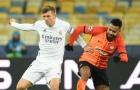 Thua đau Shakhtar, Toni Kroos hiến kế Real vượt qua vòng bảng cúp C1