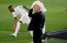 'Với một HLV ung thư như Zidane, mọi điều tồi tệ đều có thể xảy ra'