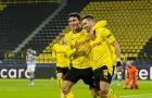 Hòa nhẹ nhàng, Dortmund chính thức đi tiếp tại Champions League