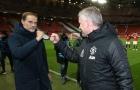 Man Utd bại trận, Solskjaer thua kém Tuchel ở 1 điều
