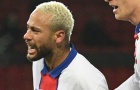 Thắng trận, Neymar dùng 1 từ mô tả Man Utd