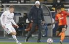 Thua thảm Shakhtar, Zidane mất niềm tin vào 8 ngôi sao