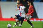 TRỰC TIẾP Man Utd 1-3 PSG (KT): Đội khách giành chiến thắng xứng đáng