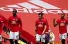 8 trận đấu đầy gian nan của Man Utd từ giờ đến năm mới
