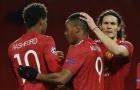 CĐV Man Utd hiến kế cho Solskjaer về bộ ba hoàn hảo trên hàng công