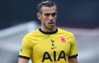 Hòa như thua, Mourinho nói thẳng 1 câu về Bale