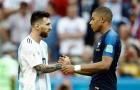 Messi - Mbappe và 'domino' chấn động TTCN
