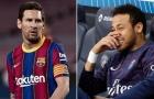 Neymar tái hợp với Messi ở PSG, tại sao không?