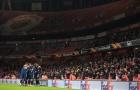NHM Arsenal được vào sân, Emirates như được 'tái sinh' trở lại