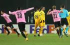 Đánh rơi chiến thắng phút bù giờ, Tottenham vẫn giành vé dự vòng 32 đội Europa League