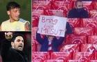 Trở lại Emirates, CĐV Arsenal đã đưa ra mệnh lệnh tối thượng cho Arteta