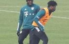 XONG! Hình ảnh đáng chú ý xuất hiện, Bayern Munich mừng rỡ vì 'máy chạy'