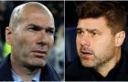 Zidane nhận 'tối hậu thư', Real Madrid sắp sinh biến?