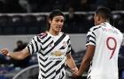 Cavani tìm được chỗ đứng ở Man Utd, Martial nên vui hay buồn?