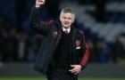 Chi 60 triệu, Man Utd đón 'sát thủ Solskjaer ngưỡng mộ' về Old Trafford?