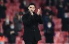 Góc Arsenal: Đã đến lúc Mikel Arteta cần thay đổi