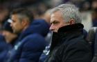 Hơn 1 năm trôi qua, sao Tottenham dùng 2 từ mô tả Mourinho