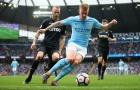 Chiến thuật nào lên ngôi ở Premier League 2017-18?